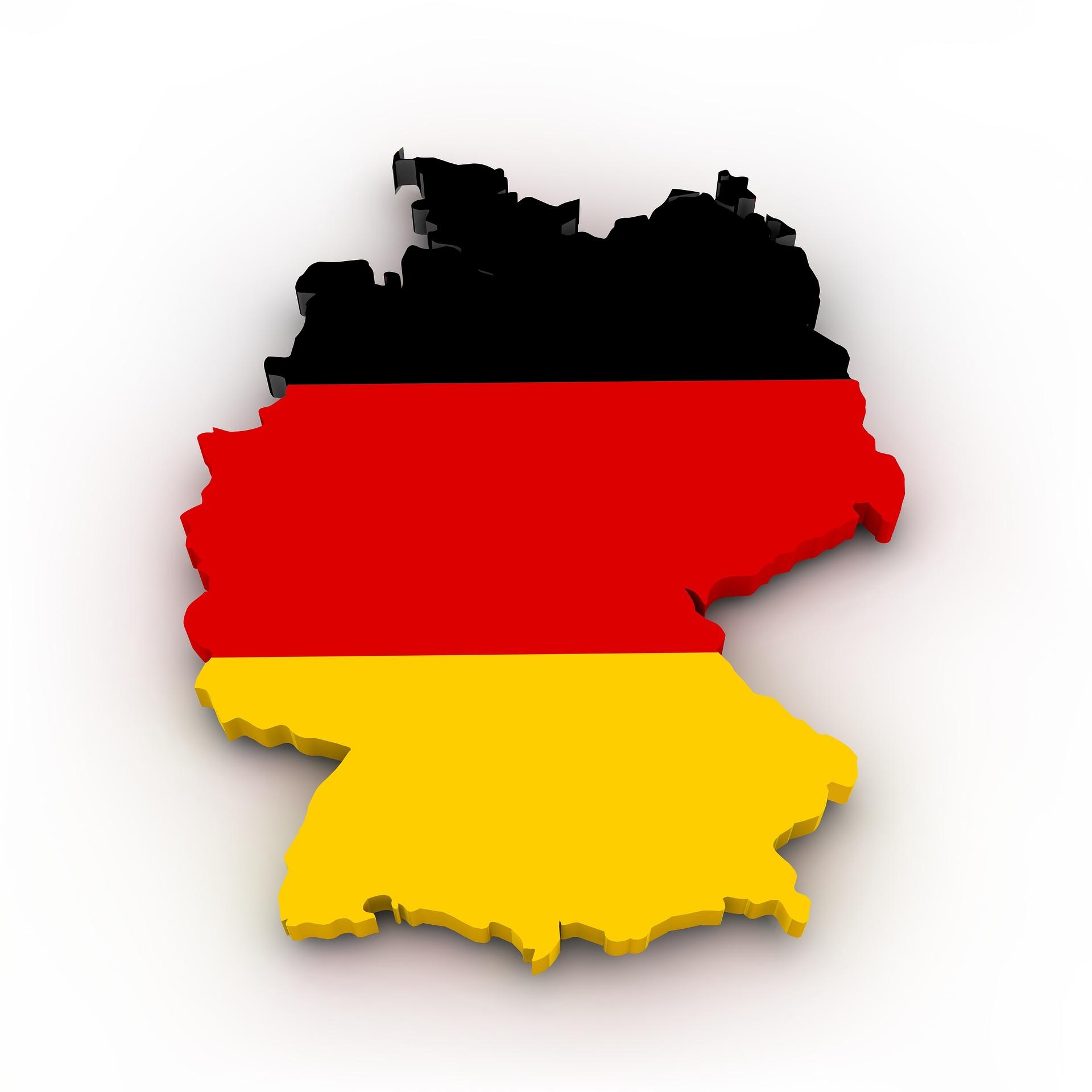 Auswandern aus Deutschland